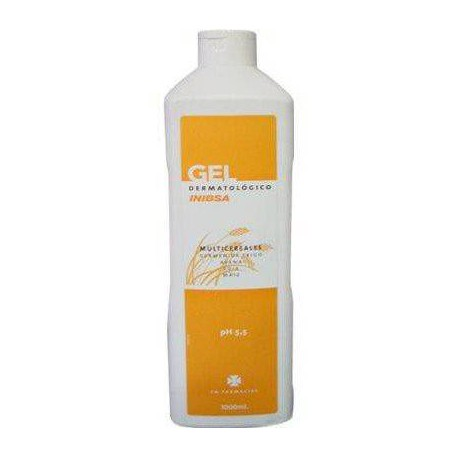 Inibsa Gel Multicereales 1000ml