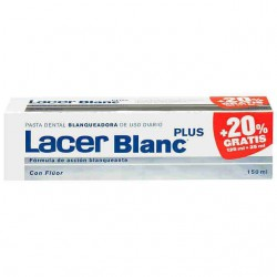 LACER BLANC PLUS Pasta 150 ml