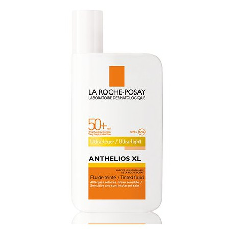 ANTHELIOS XL SPF 50+ Fluido Color Ultra-Ligero 50ml