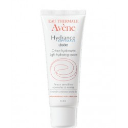 AVENE HYDRANCE OPTIMALE Crema Ligera