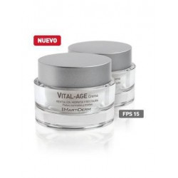 MARTIDERM VITAL AGE Piel Normal y Mixta 50 ml
