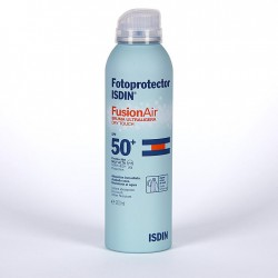 Fotoprotector ISDIN FusionAir 50+ Spray 200ml