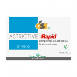 Astrictive Rapid Entero Delutibles