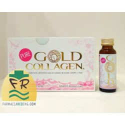 Gold Collagen Pure 500 ml
