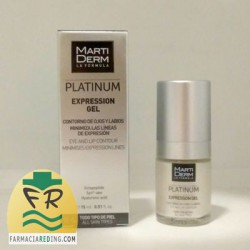 MARTIDERM Platinum Expression Gel