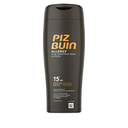 PIZ BUIN ALLERGY LOCION SPF 15+ 200 ML