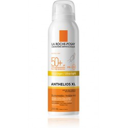 Anthelios XL SPF 50+ Ultra-Ligera Bruma invisible Spray 50ml