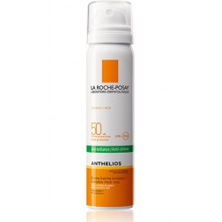 Anthelios SPF 50+ Bruma Fresca Invisible Anti-Brillos 75 ml