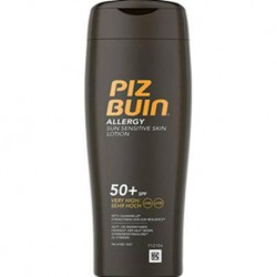 Piz Buin Allergy SPF50+ loción 200ml
