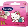 Tiritas Salvelox Hello Kitty