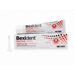 Bexident Encías Gel Gingival Clorhexidina 50ml