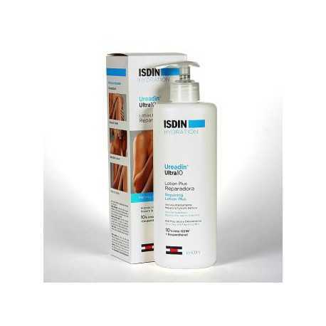 Ureadin ULTRA 10 Loción Plus 400ML