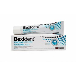 Bexident Pasta Triclosan 75 ml