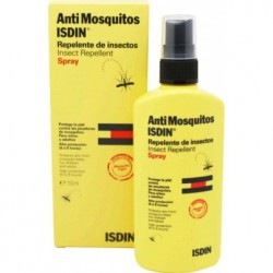 ISDIN Spray Antimosquitos 100 ML