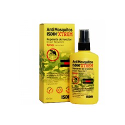 ISDIN Spray Antimosquitos Xtrem 75 ML