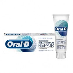 Oral-B Encías & Esmalte Repair Blanqueante 75 ml
