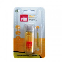 Phb Cepillo Interdental Fino 20 Uds