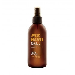 PIZ BUIN TAN & PROTECT Aceite SPF 30 150ml