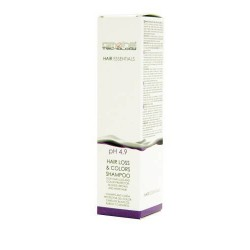 HAIR LOSS COLORS Champú 200ml
