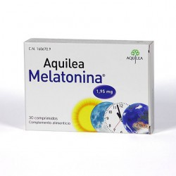 AQUILEA MELATONINA 1.95mg