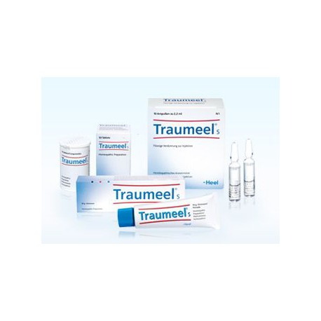 productos TRAUMEEL S
