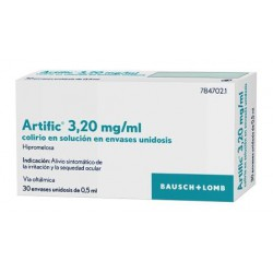 Artific 3.2 mg/ml