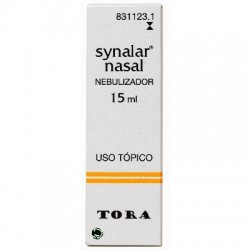 Synalar Nasal Adultos Spray 15 ml