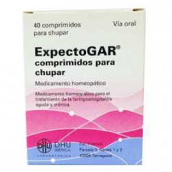 ExpectoGar 40 Comp.
